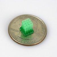 3D принтер SLASH+ точность печати