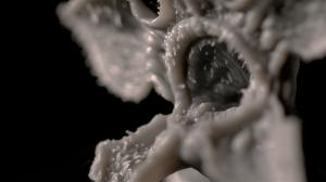 3Д принтер в кино и спецэффектах