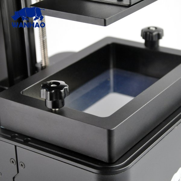 3Д принтер Wanhao Украина