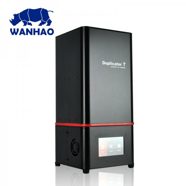 3Д принтер Wanhao Duplicator D7 Plus