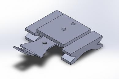 3Д-моделирование корпуса