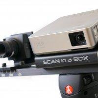 3D СКАНЕР OPEN TECHNOLOGIES SCAN IN A BOX купить Киев