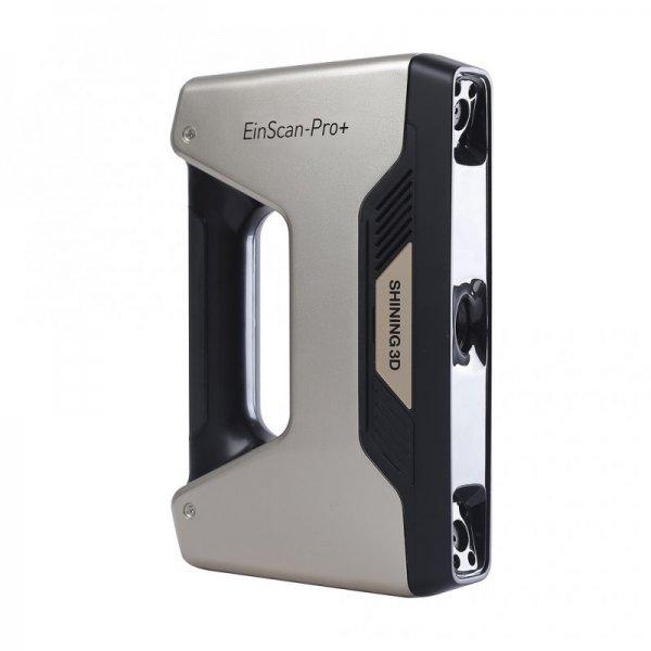 3D-сканер EinScan-Pro+