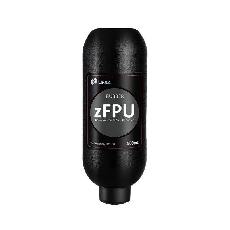 Жидкий фотополимерный материал zFPU,