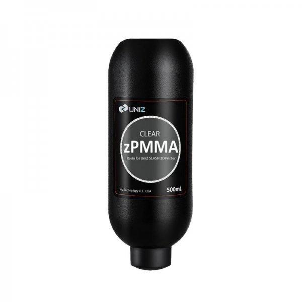Жидкий фотополимерный материал zPMMA