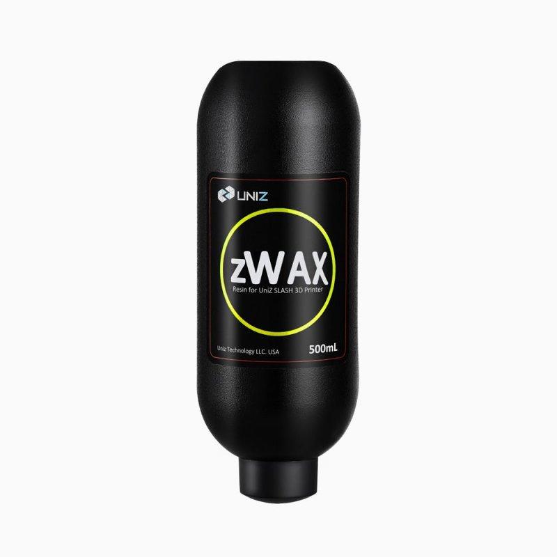 Жидкий фотополимерный материал zWAX