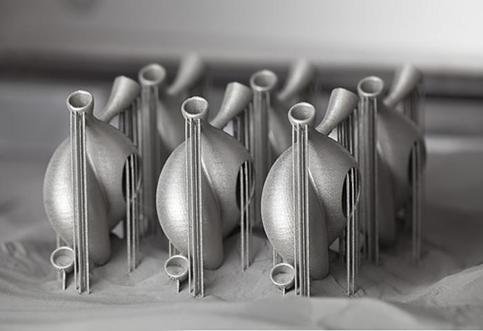 Заказать селективное лазерное плавление металла