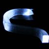 Пластик на 3D принтер прозрачный 3DDevice