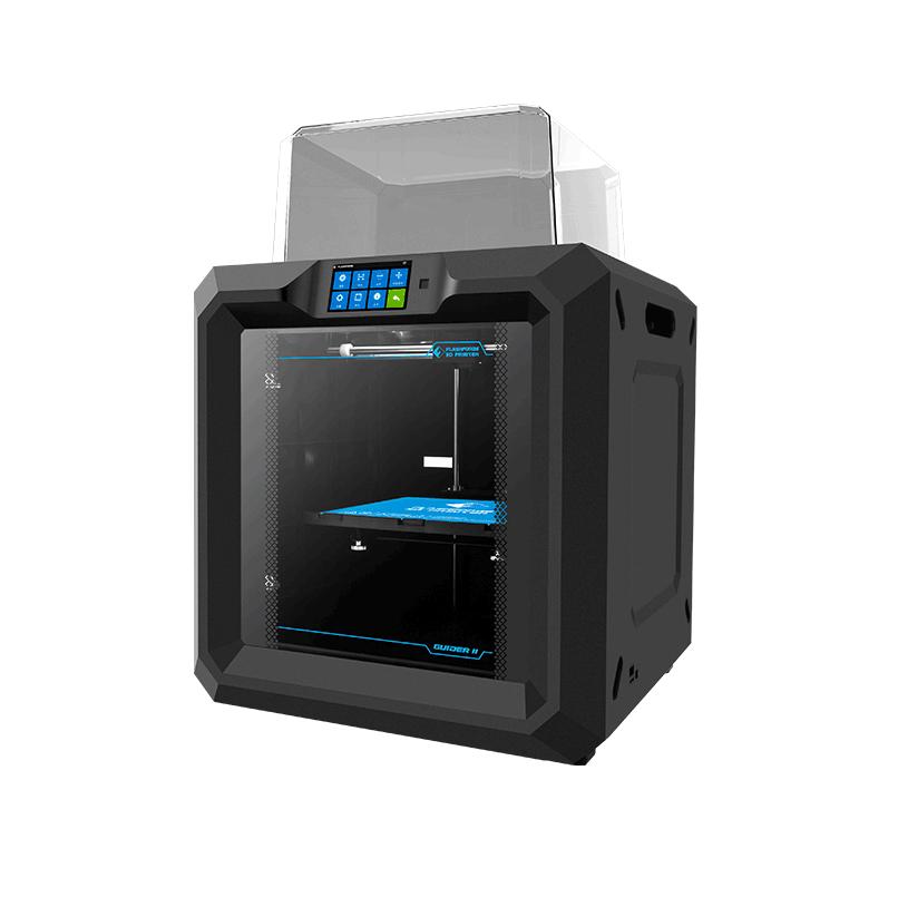 Профессиональный 3D принтер Flashforge