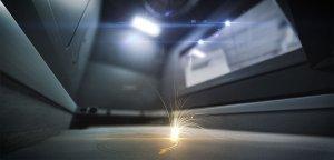 Селективное лазерное плавление металлов процесс