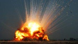 3Д-печать взрывчатых веществ