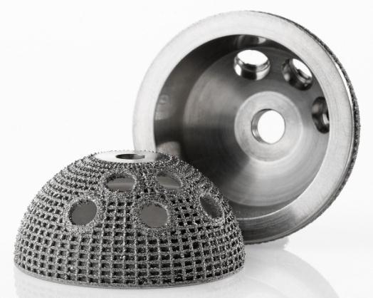 Электронно лучевая плавка металлов для протезирования