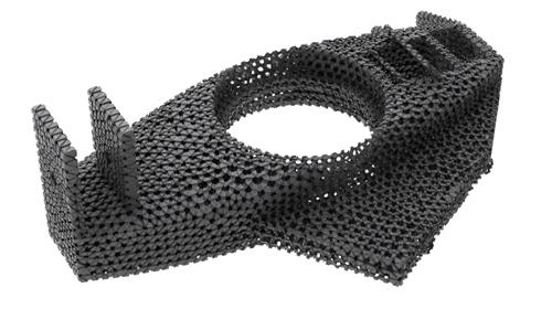 Электронно лучевая плавка металлов 3D печать