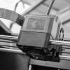 Профессиональный 3D принтер в Украине