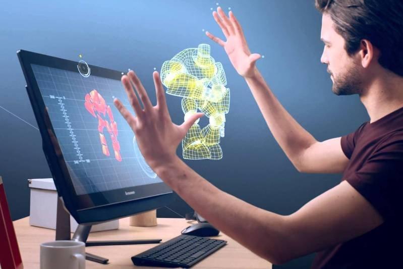 3Д печать превратит клиентов в конкурентов