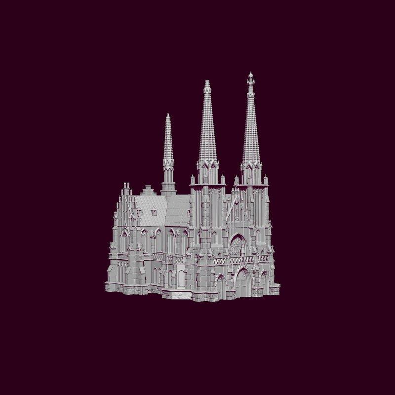 макеты на 3D принтере