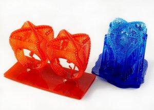 DLP 3D печать в Киеве под заказ
