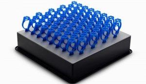 DLP 3D печать для мелкосерийного производства