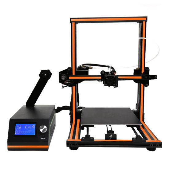 ФДМ принтер Anet E12