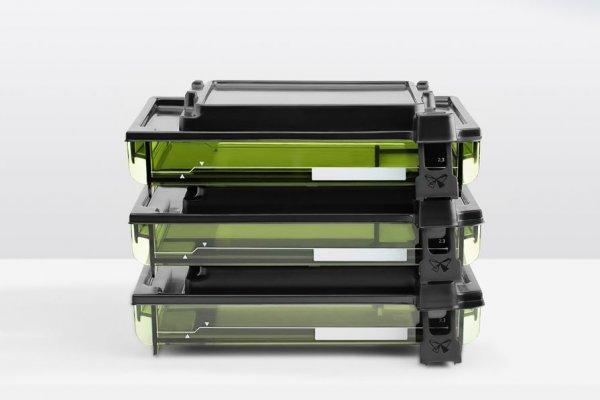 Усиленная ванночка для 3D принтера Formlabs