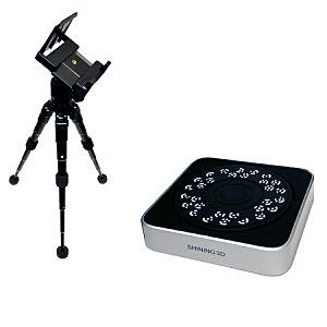 Industrial Pack для EinScan Pro и Pro+