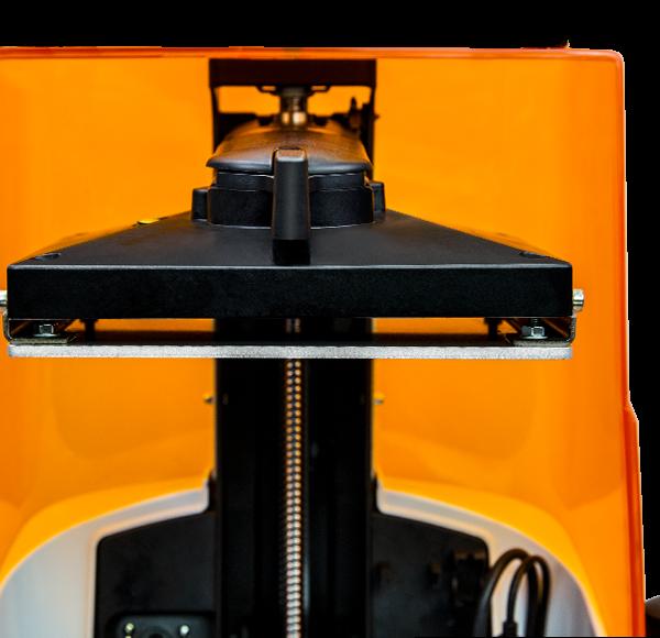 3Д-принтер Formlabs Form 2