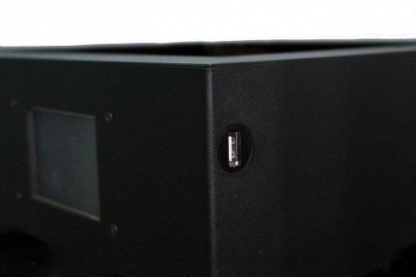 3D принтер KLEMA 250 Twin український
