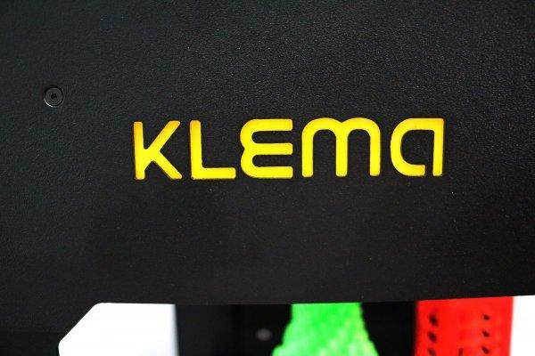 3D принтер KLEMA 250 Twin купити в Києві