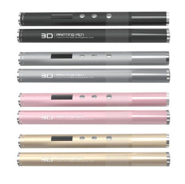 3D ручка MyRiwell RP900A купити Київ
