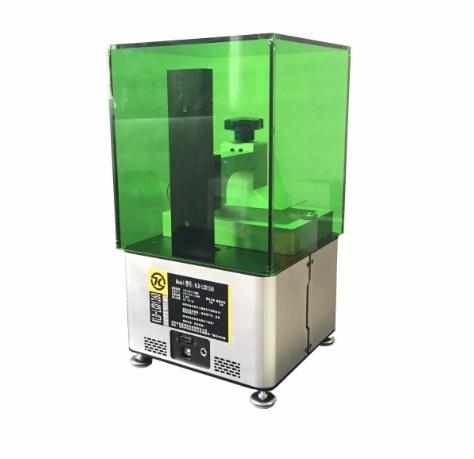 3D принтер KLD-LCD1260 Ethernet