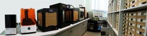 3Д принтер купить Киев Украина