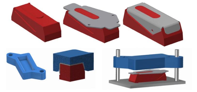 Виготовлення інструментів на 3d принтері