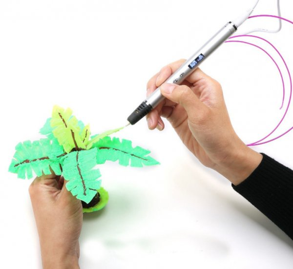 3D ручка MyRiwell RP900A