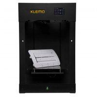 Український3D принтер KLEMA Twin