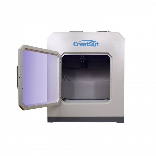 3D принтер CreatBot D600 в наявності Київ