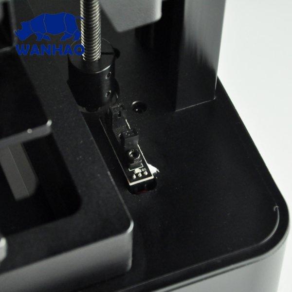 3D принтер Wanhao Duplicator D7 Plus краща ціна