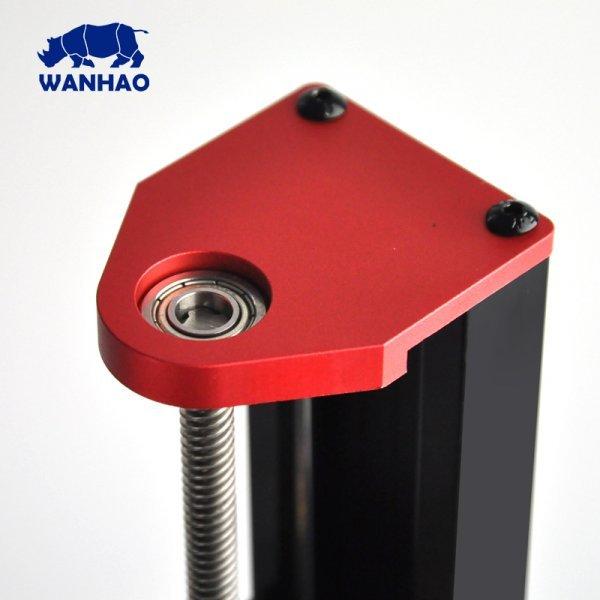 3D принтер Wanhao Duplicator D7 Plus механіка