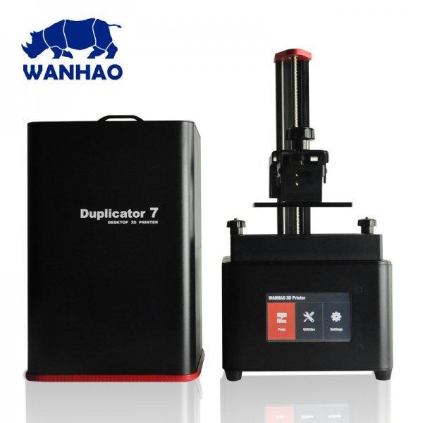 Купити 3D принтер Wanhao