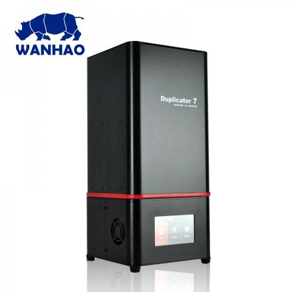 3Д-принтер-Wanhao-Duplicator-D7-Plus