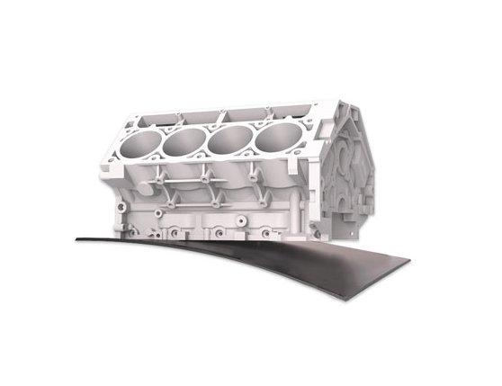 CreatBot F430 панель з карбону