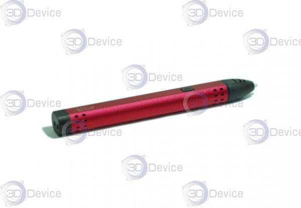 3D ручка K-Slim + набір пластика 20 м в ПОДАРУНОК!!!