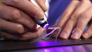 Унікальна3D ручка CreoPop