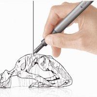 3D ручка MyRiwell LCD купити Україна
