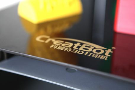 3Д принтер CreatBot DG 600 купити в Києві