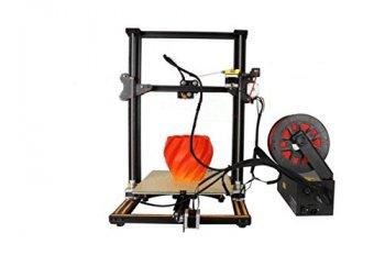 3D принтер Creality CR-10 5S купити Київ