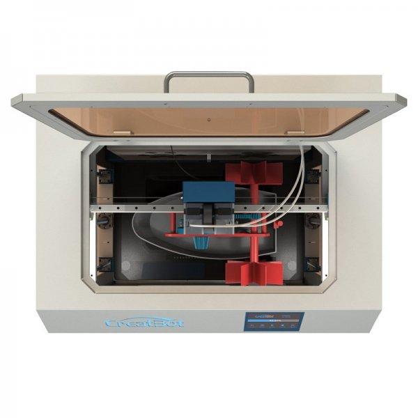 3D принтер CreatBot F430 придбати Харків