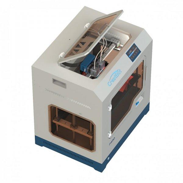 3D принтер CreatBot F430 краща ціна