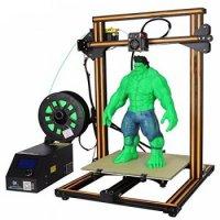 3Д принтер Creality CR-10 5S
