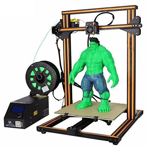 3Д принтер FDM Creality CR-10 5S