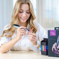 Фотополімерні чорнила для 3Д ручкиCreoPop